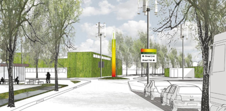 Zero Emission Park