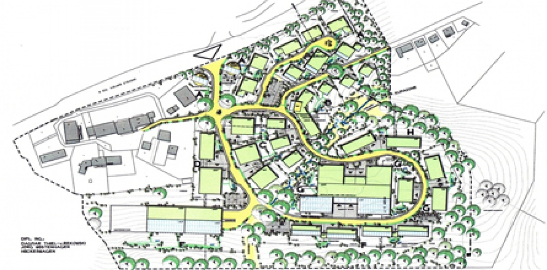 Agenda21-Projekt MUNLV NRW