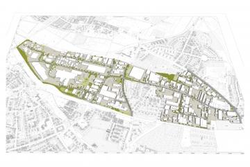 Veranstaltung // Expertenworkshop zu nachhaltigen Gewerbegebieten in Duisburg