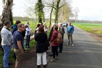 Diskussion über interkommunales Industriegebiet in Wildeshausen-Nord geht weiter