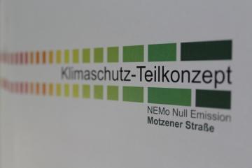 Veranstaltung // Präsentation Klimaschutz-Teilkonzept im Industriegebiet Motzener Straße in Berlin