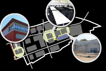 Projekt // Innovative Ansätze zu symbiotischen Gewerbegebieten für das Umweltbundesamt gesucht