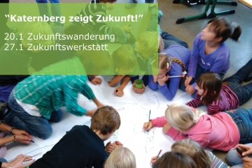 """Veranstaltung // """"Katernberg zeigt Zukunft"""" – Nachhaltige Stadtteilentwicklung in Wuppertal-Katernberg mit Zero Emission"""