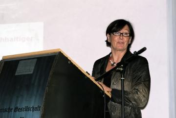 Veranstaltung // Vortrag am Städtebau Institut der Universität Stuttgart