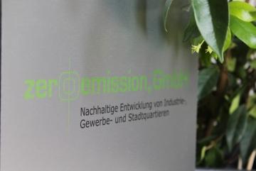 Zero Emission GmbH // Neue Anschrift und Telefonnummer