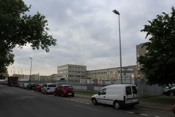 Veranstaltung // Präsentation Masterplan für das Gewerbegebiet Mevissen in Duisburg