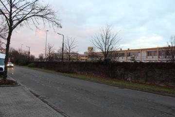Projekt // Ressourcenoptimiertes Gewerbeflächenmanagement durch Kooperation im Gewerbequartier Grünwinkel
