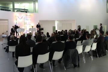 Veranstaltung // Masterplan-Präsentation im Gewerbegebiet Hannover-List