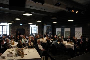 """Projekt // Karlsruhe erhält Sonderpreis für """"Unternehmensmotivation"""" des Umweltministeriums Baden-Württenberg"""