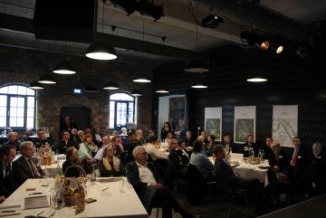 Veranstaltung // REGEKO Auftaktkonferenz im Gewerbequartier Grünwinkel in Karlsruhe