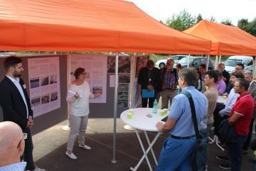 """Veranstaltung // Hessischer Tag der Nachhaltigkeit im Gewerbegebiet """"Südlich der Voltastraße"""""""