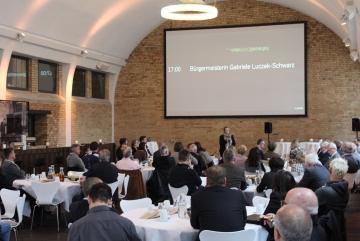 Artikel // Masterplankonferenz Karlsruhe-Grünwinkel