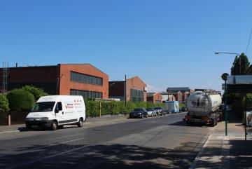 Artikel // Erste Zwischenbilanz im nachhaltigen Gewerbegebiet Fechenheim-Nord/Seckbach in Frankfurt am Main