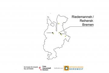 2. Veranstaltung // Ressourceneffiziente Nachbarschaften im Industrie- und Gewerbegebiet Riedemannstr./Reiherstr.