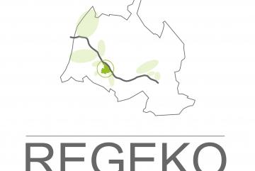 """Projekt // REGEKO – """"Ressourcenoptimiertes Gewerbeflächenmanagement durch Kooperation"""" im Gewerbequartier Grünwinkel, Karlsruhe"""