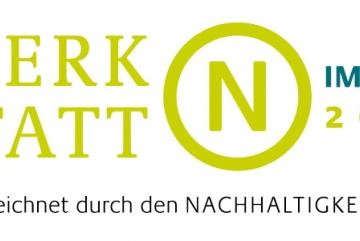 Zero Emission GmbH // Werkstatt N: Nachhaltigkeitsrat verleiht Qualitätssiegel an die Zero Emission GmbH