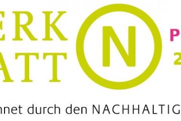 Zero Emission GmbH // Werkstatt N Projekt 2015: Nachhaltigkeitsrat verleiht erneut Qualitätssiegel an die Zero Emission GmbH
