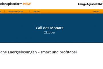 Zero Emission GmbH im Interview - Call des Monats