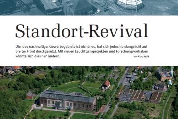 "Artikel // ""Standort-Revival"""