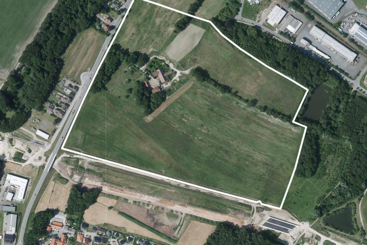 30.01.2018 // Planungswerkstatt in Steinhagen