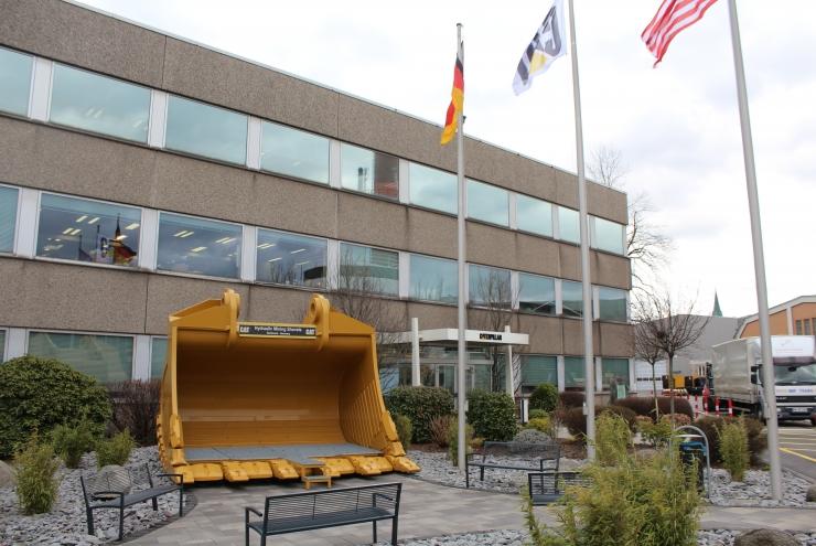 Veranstaltung // 2. Workshop zur Umsetzungsphase im Gewerbegebiet Dorstfeld West
