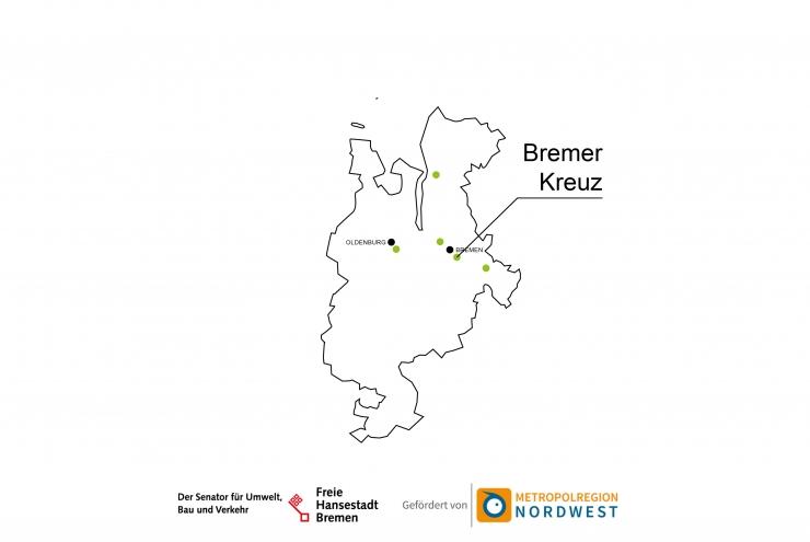 3. Veranstaltung // Ressourceneffiziente Nachbarschaften im Industrie- und Gewerbegebiet Bremer Kreuz